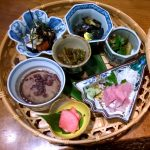 Ogimachi - local specialities
