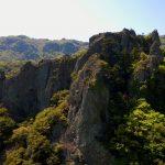 Kankei Gorge