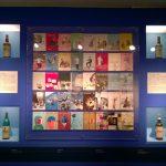 Museum of the Yamazaki destillery